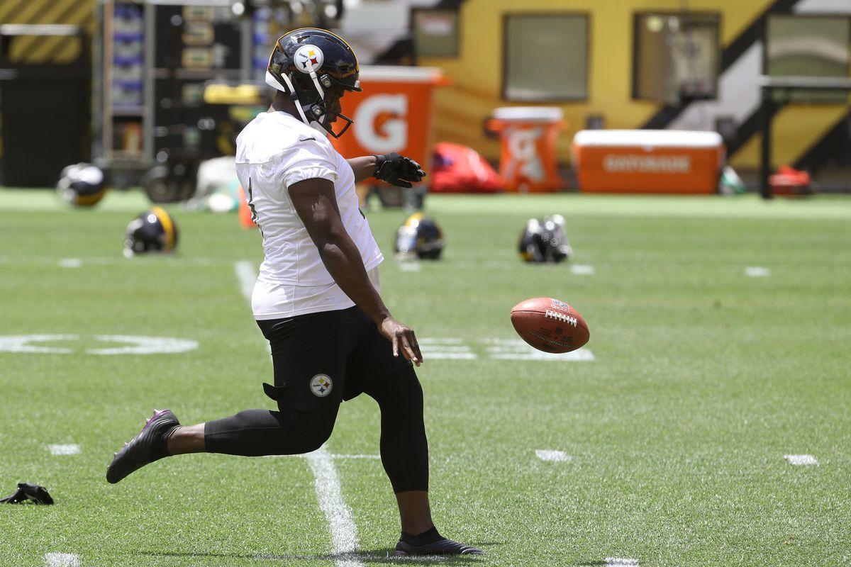 NFL: Pittsburgh Steelers Minicamp