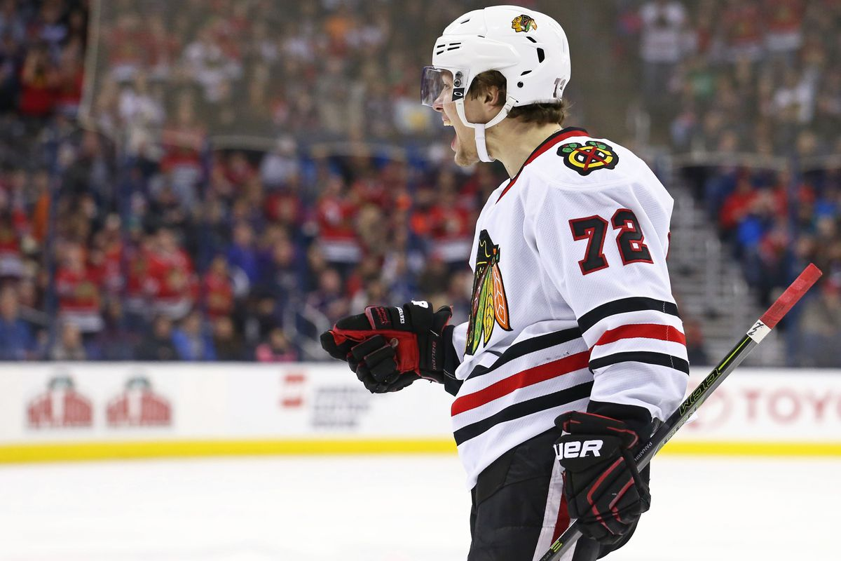panarin artemi usa today canadiens chicago offered took less money than he doster aaron sports