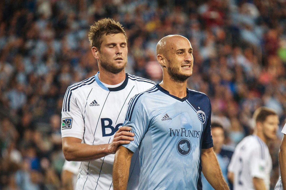 Will Vancouver be able to stop SKC's road win streak?