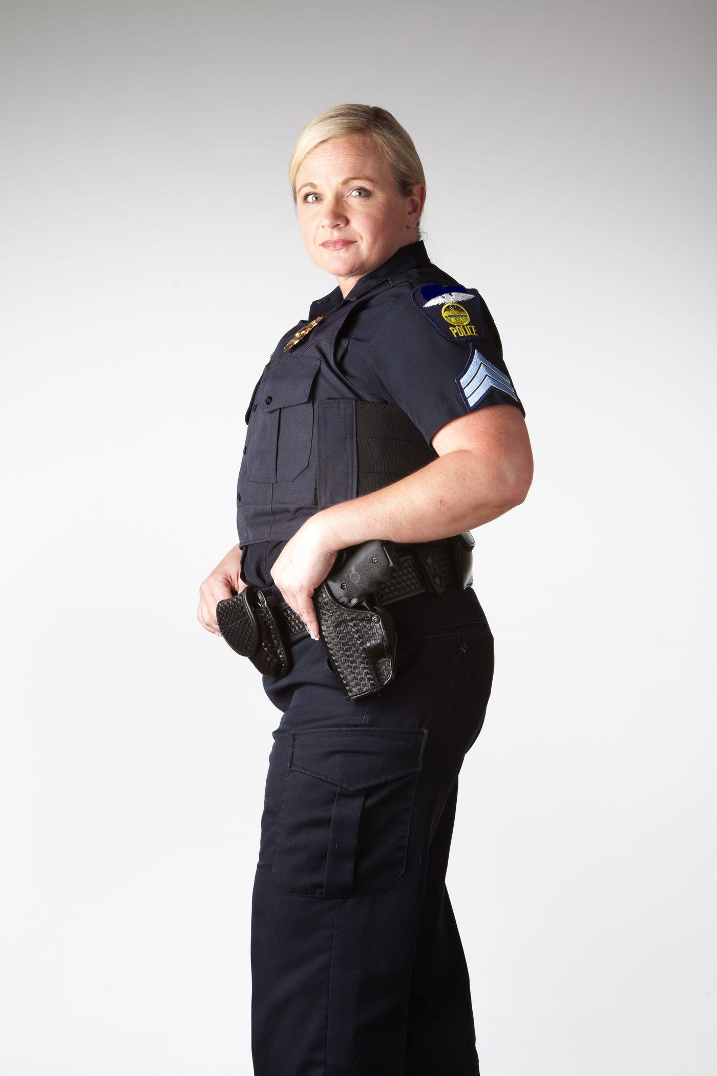 Cop uniforms real Police Uniforms