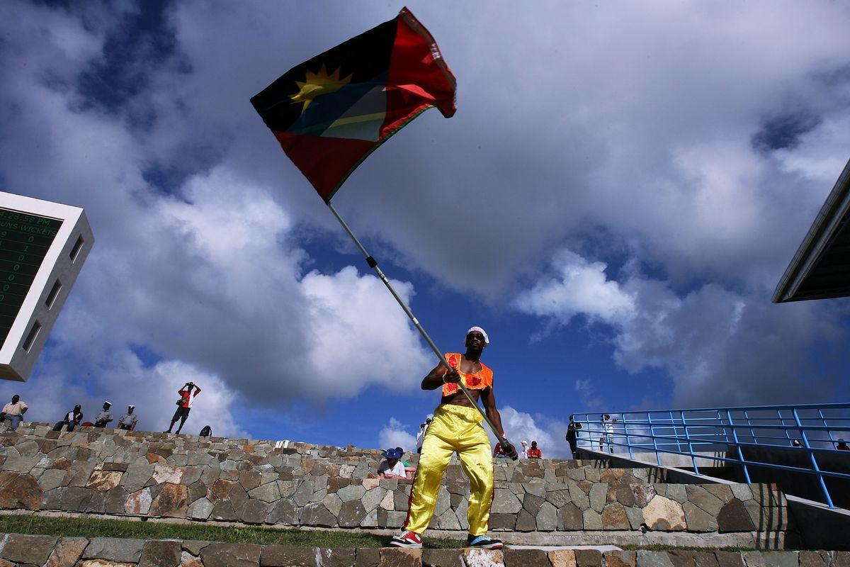 2nd Test - West Indies v Australia: Day 2