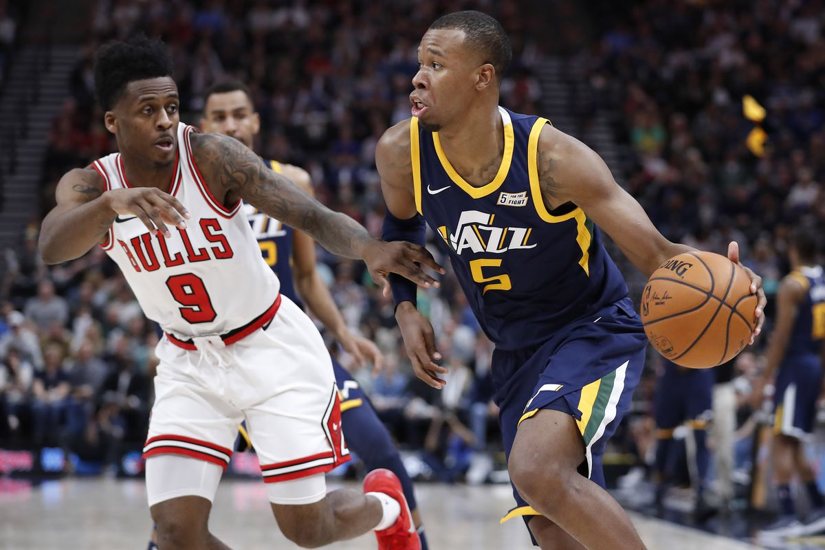 Chicago Bulls rumors: interested in Rodney Hood - Blog a Bull