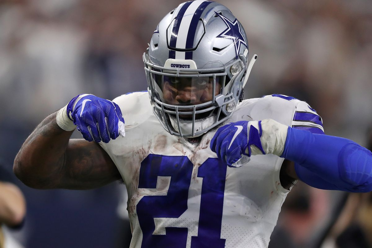 4cc9bde9d7f The 2019 Dallas Cowboys schedule is here! - Blogging The Boys