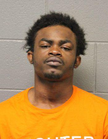 Teron Ceazer | Chicago Police