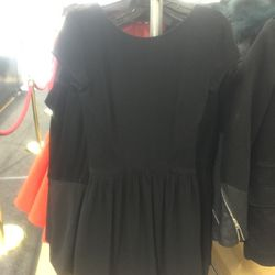 Dress, $95 (from $415)