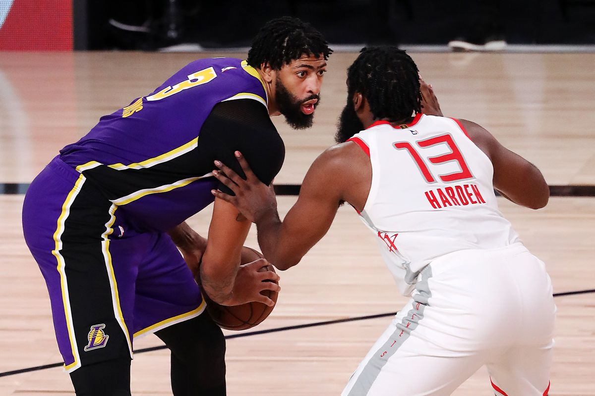 Rockets Vs Lakers Prediction Game 4 Best Prop Bets To Consider For Game 2 Draftkings Nation