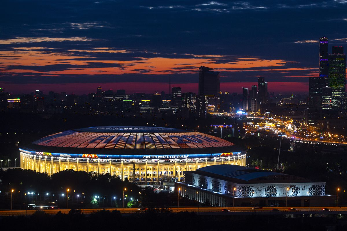 The Final Previews - 2018 FIFA World Cup Russia