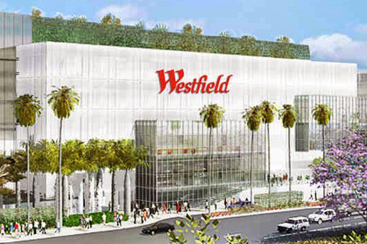 Rendering: Westfield