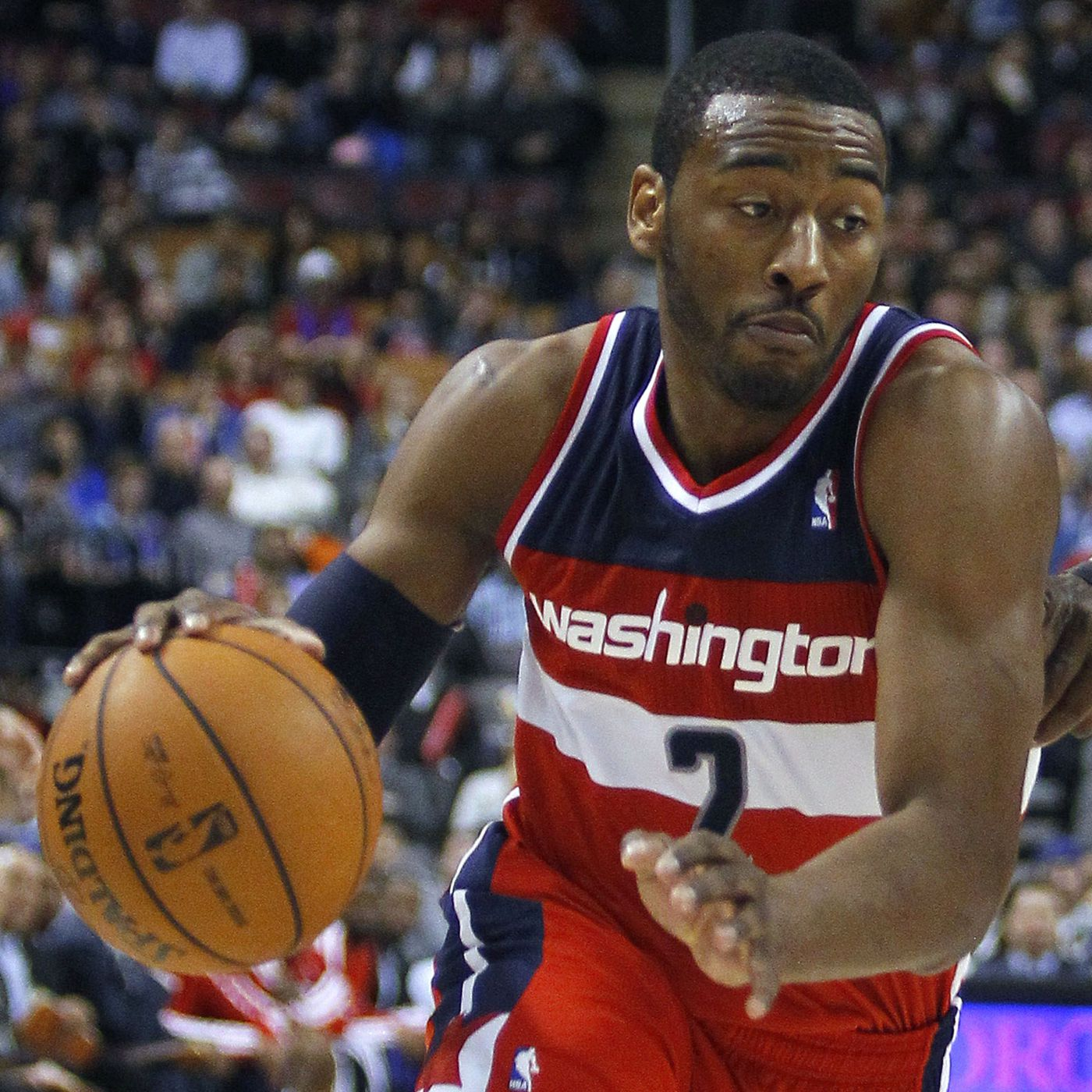Wizards vs. Lakers final score: First road win against Kobe and company  since 2006 - Bullets Forever