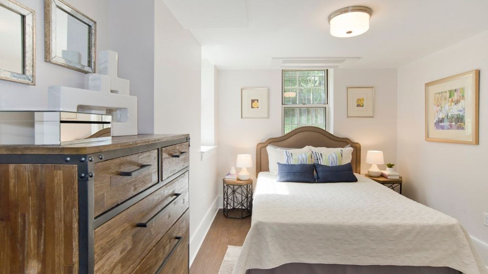How D C 39 S Average One Bedroom Apartment Compares To Ny La Curbed Dc