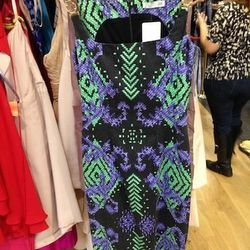 Versace Collection dress, $143