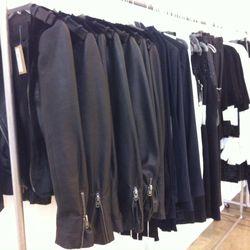 The Line at A.L.C.'s DTLA Sample Sale Is Long, Super-Stylish ...