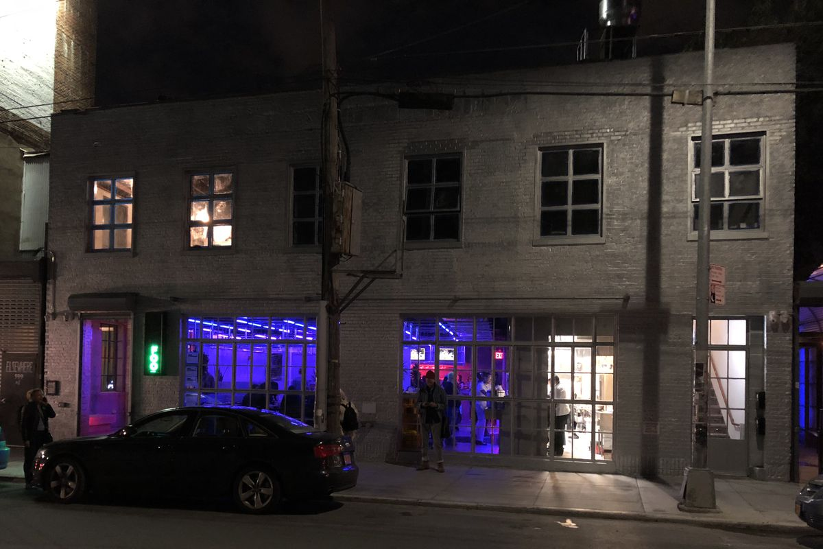 Mission Chinese Opens In Bushwick Eater Ny