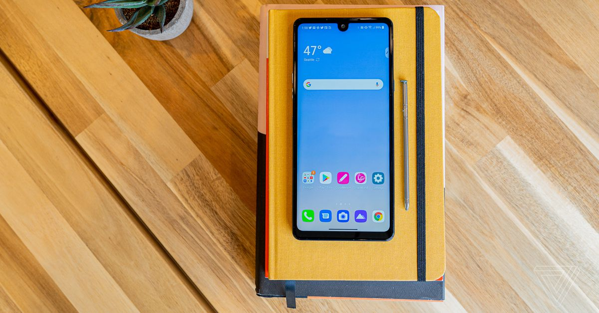 The LG Stylo 6 is an affordable but flawed device with a stylus