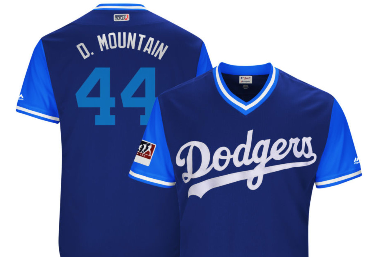 8c93f37e258 Ranking the Dodgers 2018 Players  Weekend Nicknames - True Blue LA