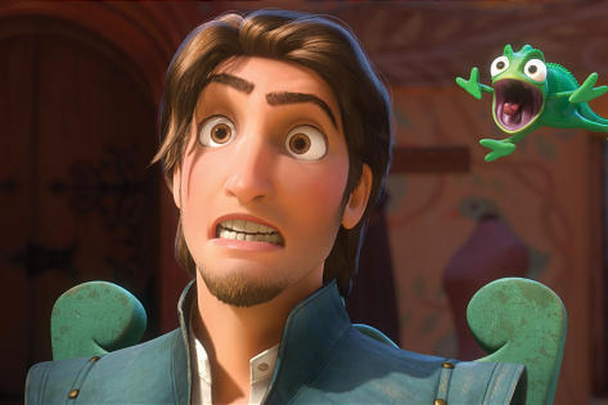Coronavirus Theory Did Disney S Tangled Predict Covid 19 Deseret News