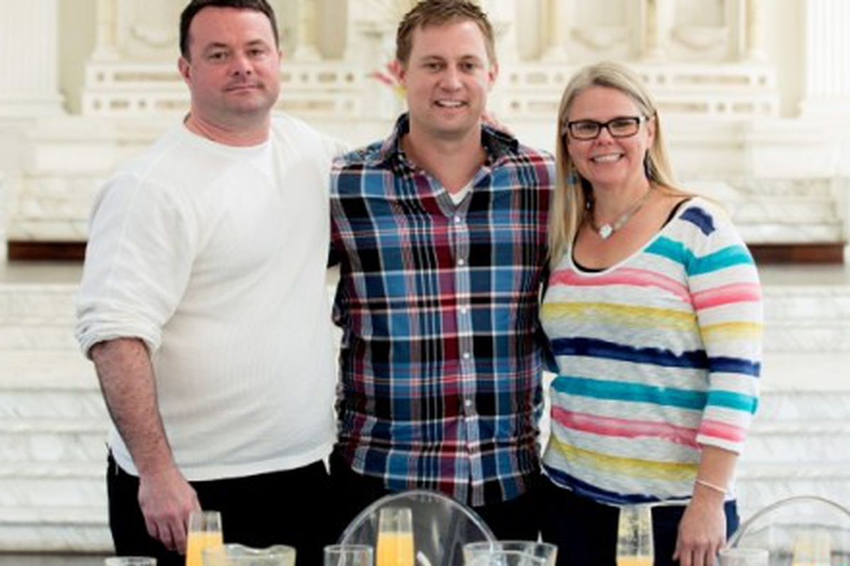 Top Chef Masters Final 3 Contestants