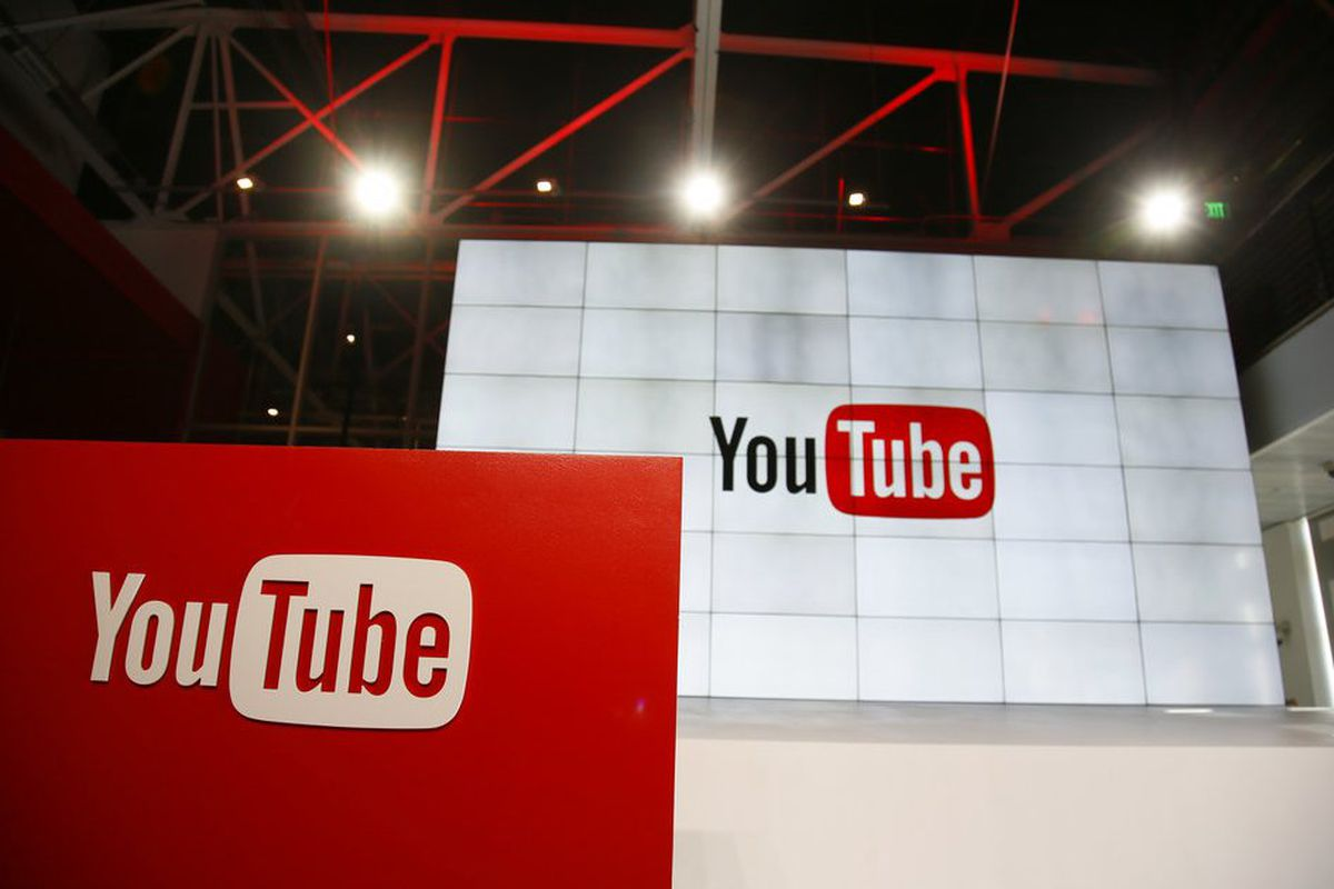 YouTube is not the government, no matter how much