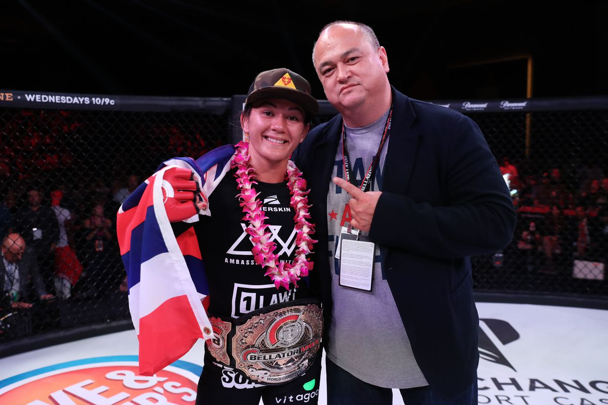 Bellator 213 results live: 'Macfarlane vs Letourneau' streaming  play-by-play updates