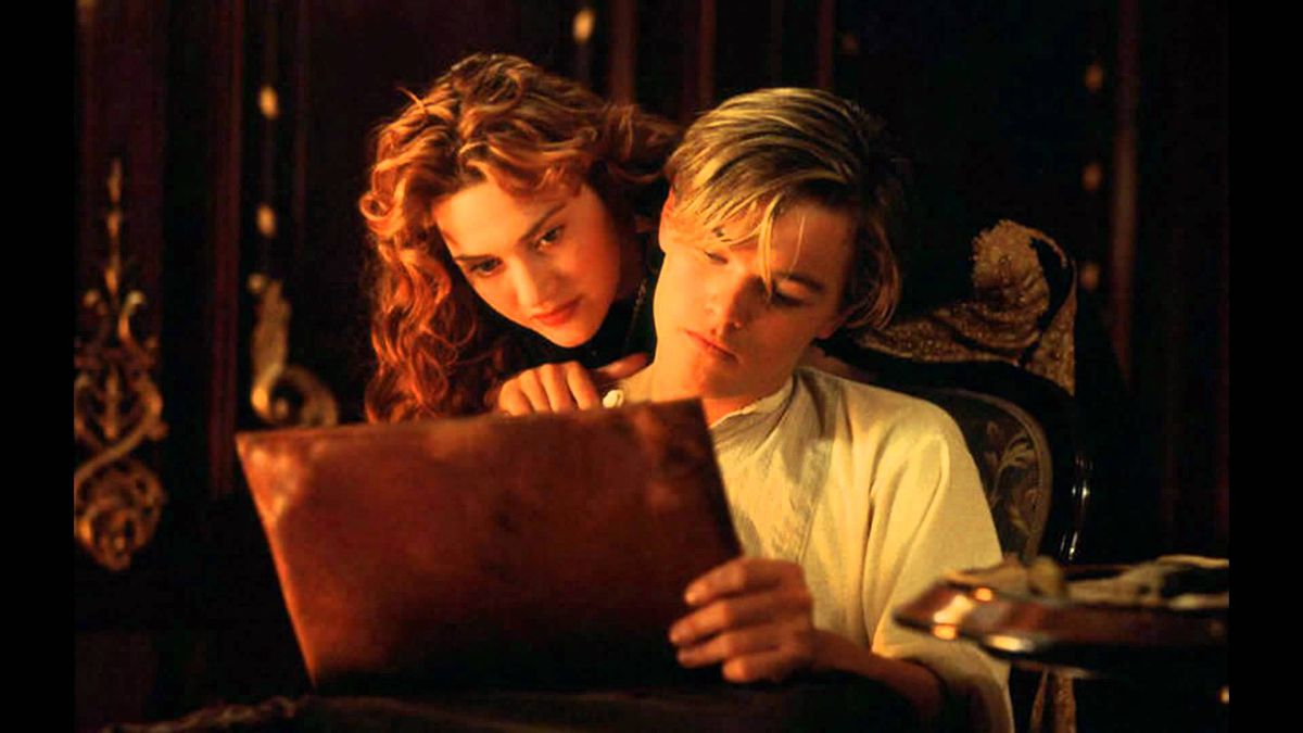 In 1998, one enterprising company started editing Titanic for customers.