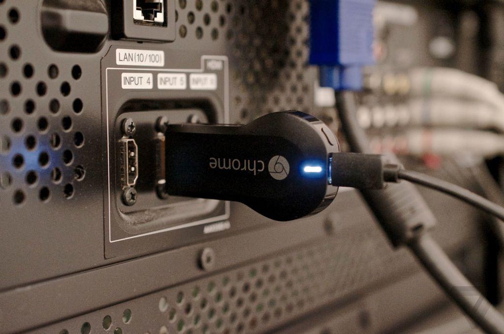 Gallery Photo: Google's hardware