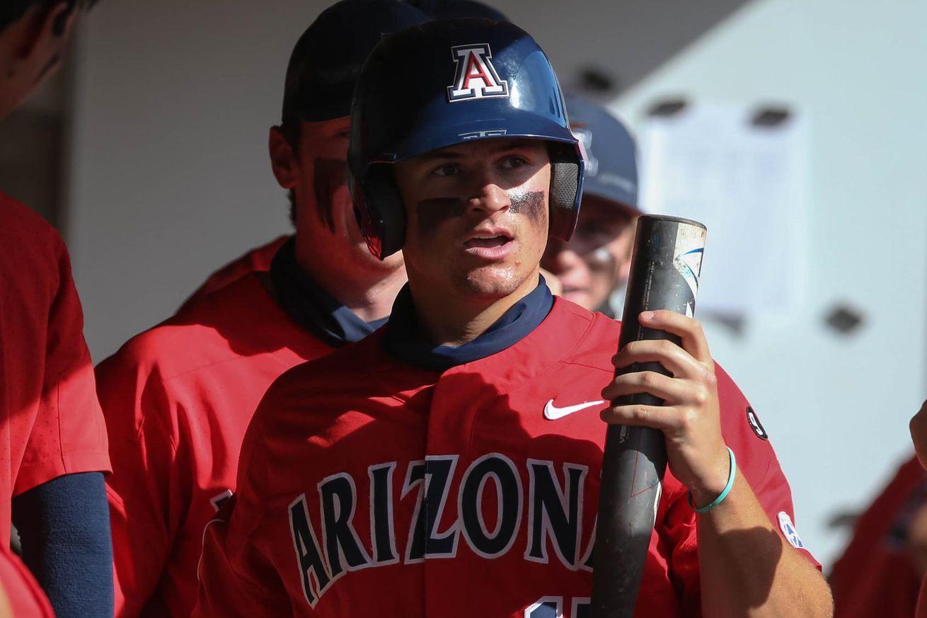 arizona-wildcats-baseball-utah-utes-recap-saturday-murphy-boissiere-pac12-2021