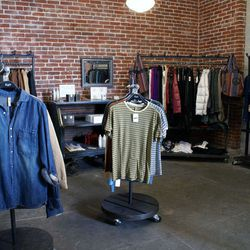 "DTLA-based men's brand <a href=""http://www.opnmrkt.com"">OPNMRKT</a>'s Americana-inspired workwear, accessories and more."