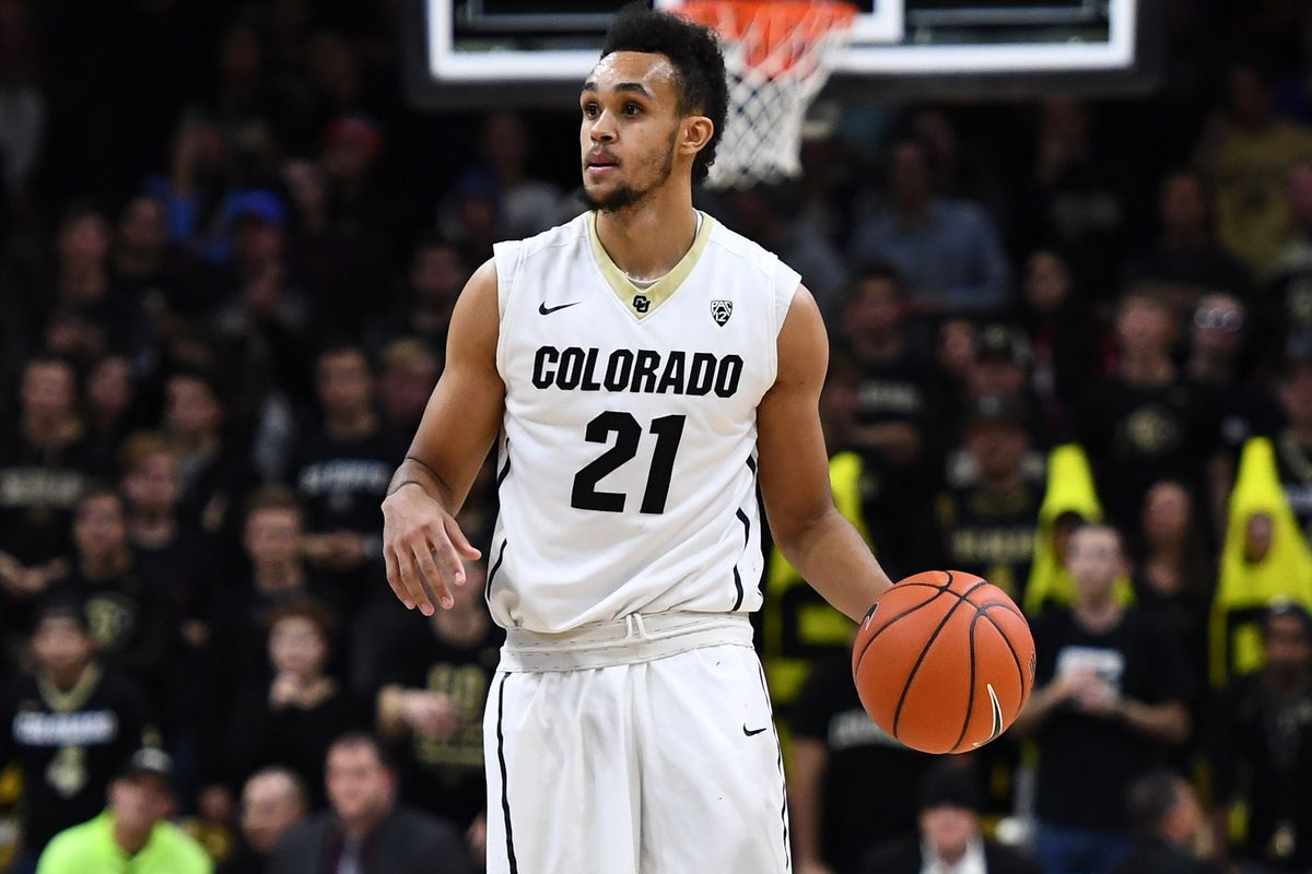 Derrick White earns Player of the Week honors - The ...