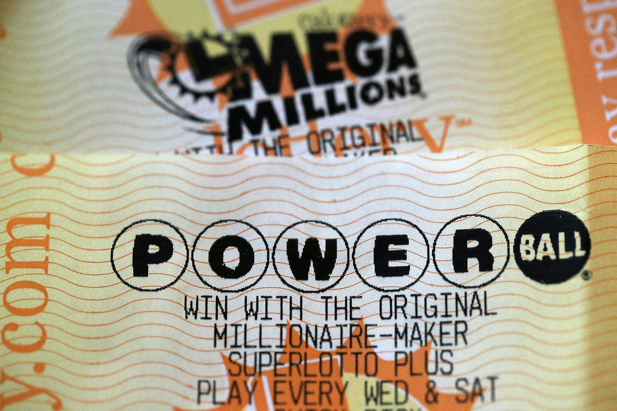 Powerball And Mega Millions Lottery Winners Can T Stay Anonymous Vox