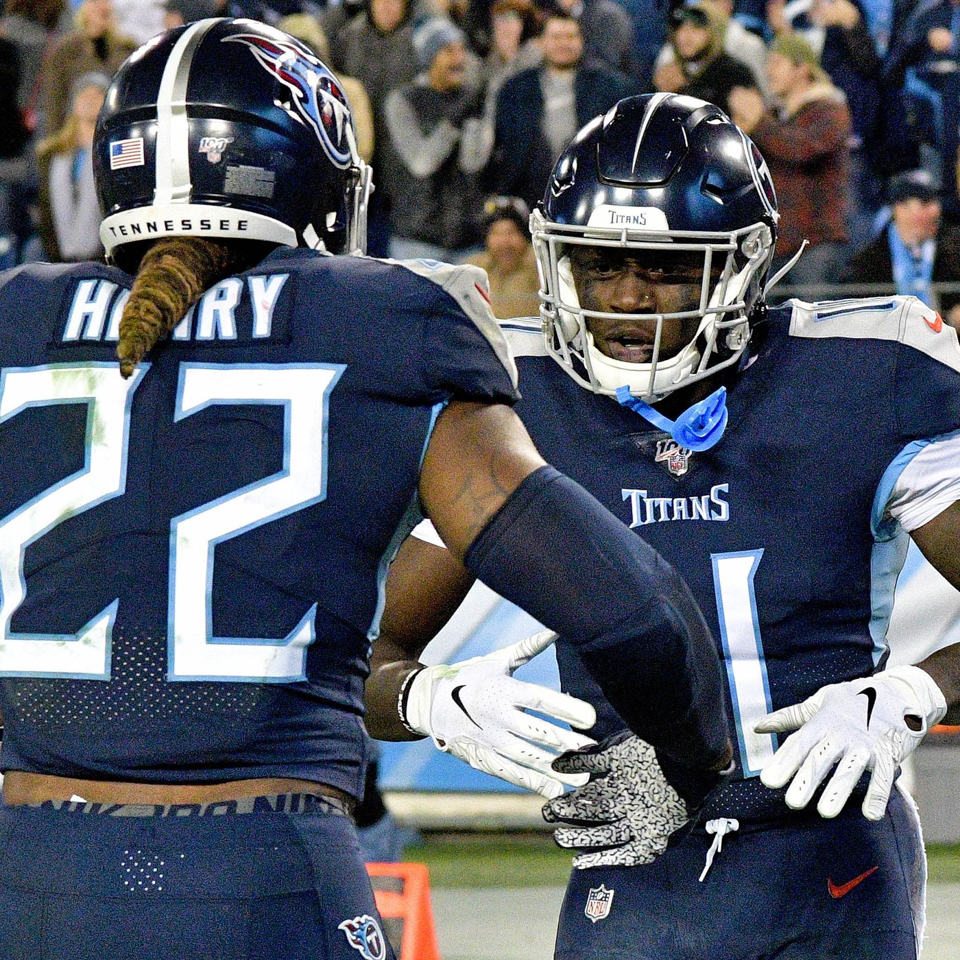 Tennessee Titans Fantasy Football Team Preview Fake Teams