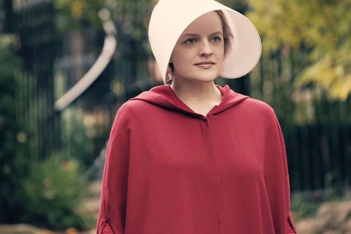 Hulu renewed The Handmaid's Tale for a fourth season - The Verge