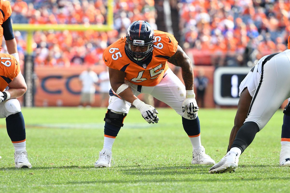 Image result for ron leary broncos