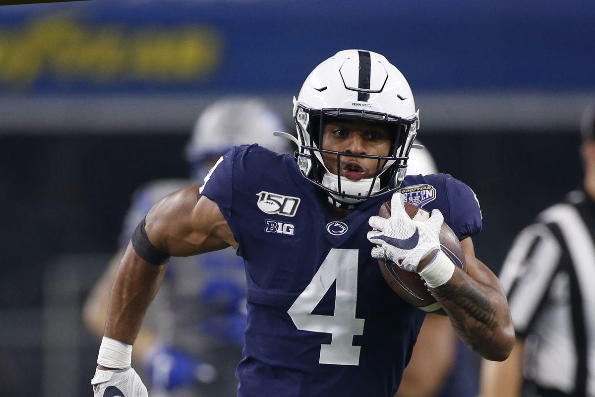 NCAA Football: Cotton Bowl Classic-Memphis vs Penn State