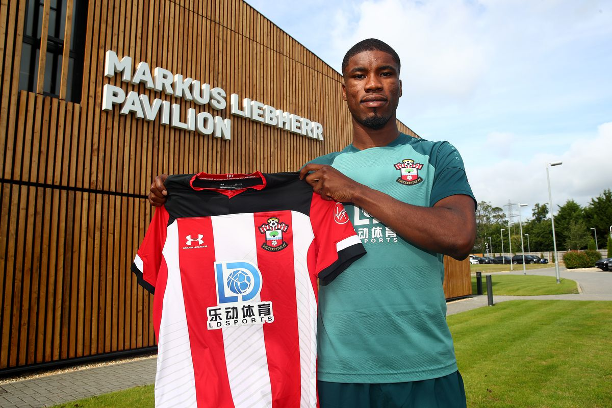 """New Southampton signing Kevin Danso says manager Ralph Hasenhuttl was """"pivotal"""" behind his transfer to the club"""