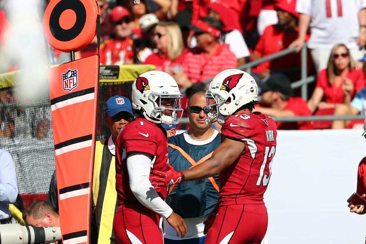 NFL: Arizona Cardinals at Tampa Bay Buccaneers