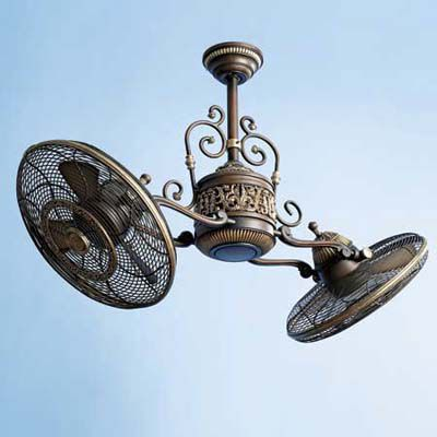 Ceiling Fan Design Globe Vintage Modern More This Old House