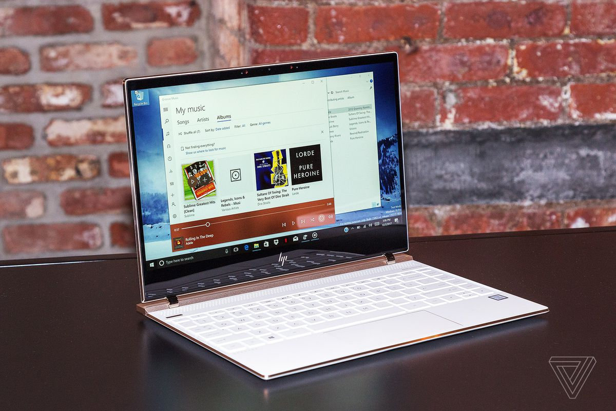 HP is recalling even more laptops for 'fire and burn hazards