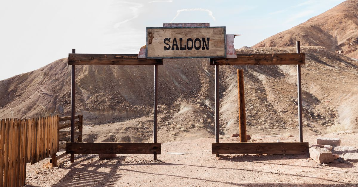 California Desert Ghost Towns Five Destinations To Visit