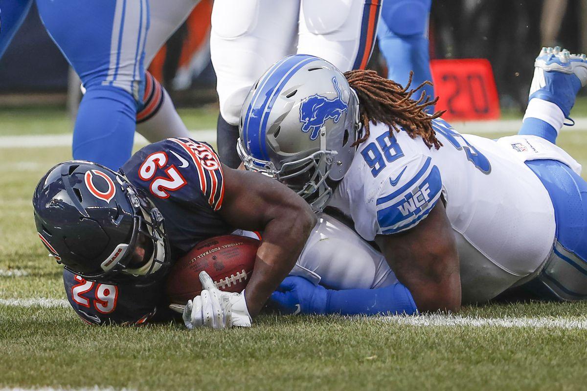 lions vs bears betting previews