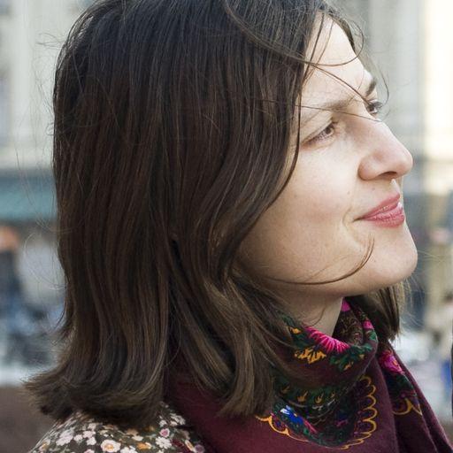 Amy Drozdowska