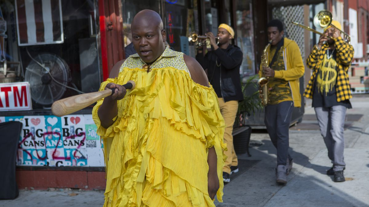 Unbreakable Kimmy Schmidts Costume Designer On What To Expect From