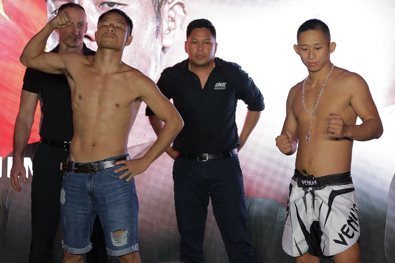 Here's how ONE Championship abolished weight cutting in MMA