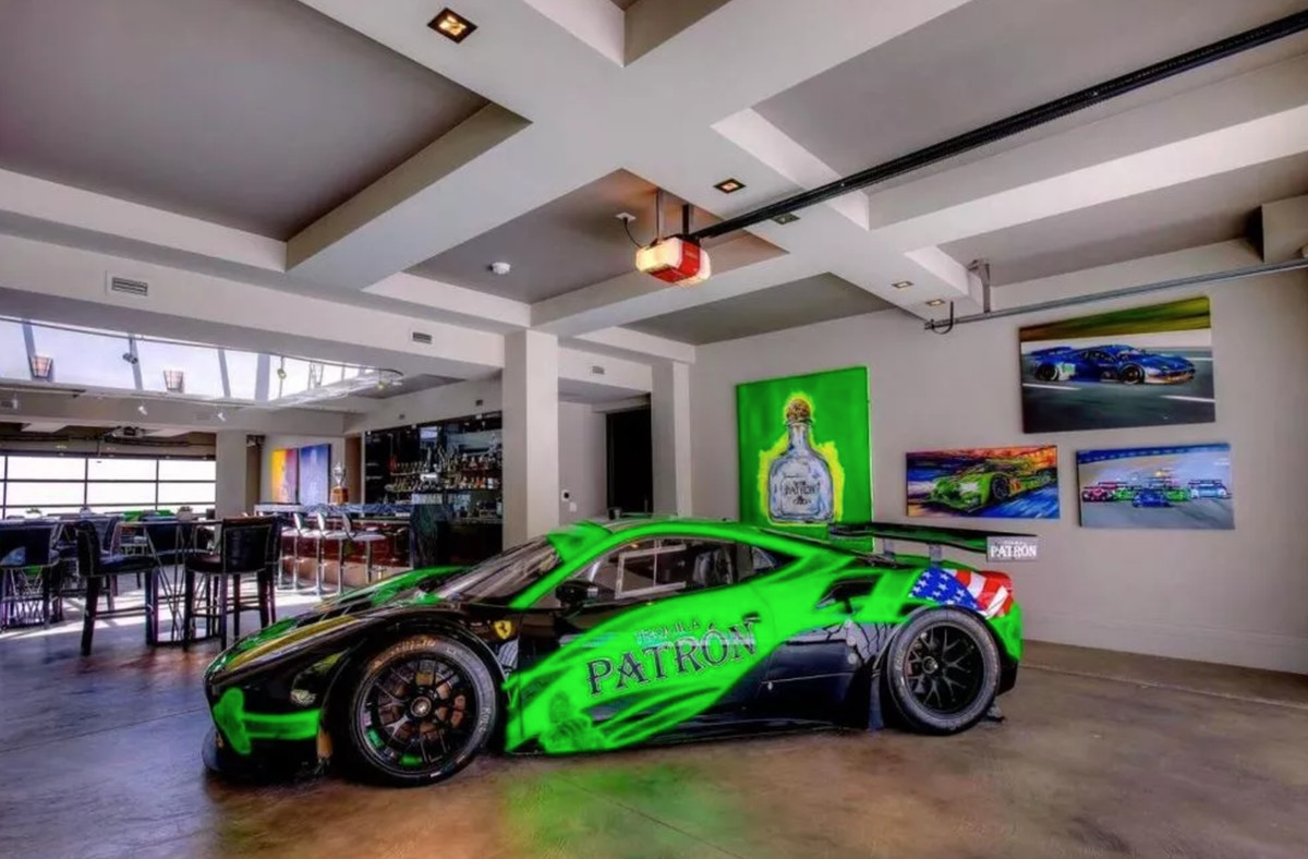 Florida Mansion Of Patron Ceo Sells For 40m Curbed Miami