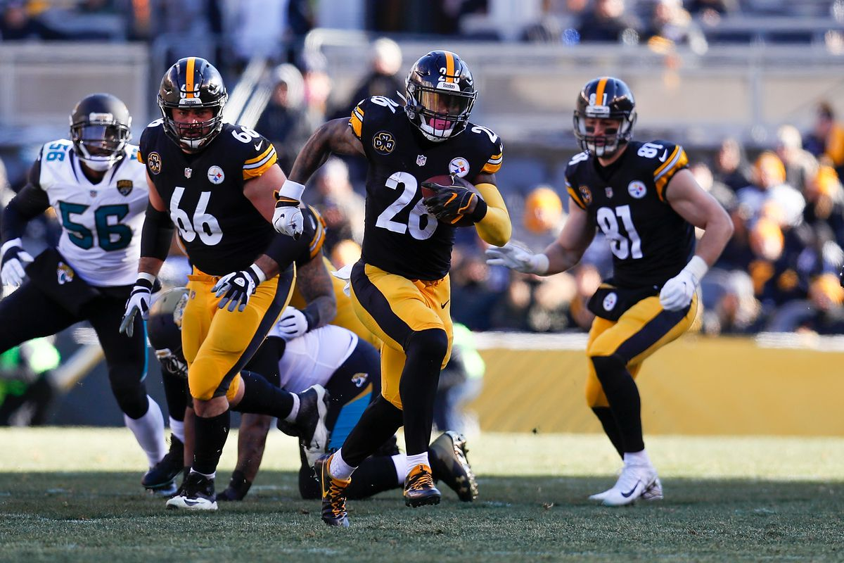 6cd6e62c8 Report  Le Veon Bell won t return to Steelers  til after trade ...