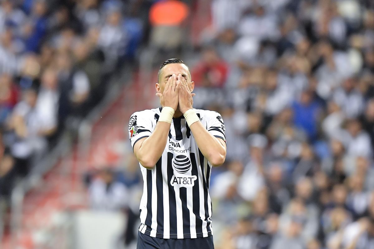 Monterrey v Leon - Torneo Clausura 2019 Liga MX