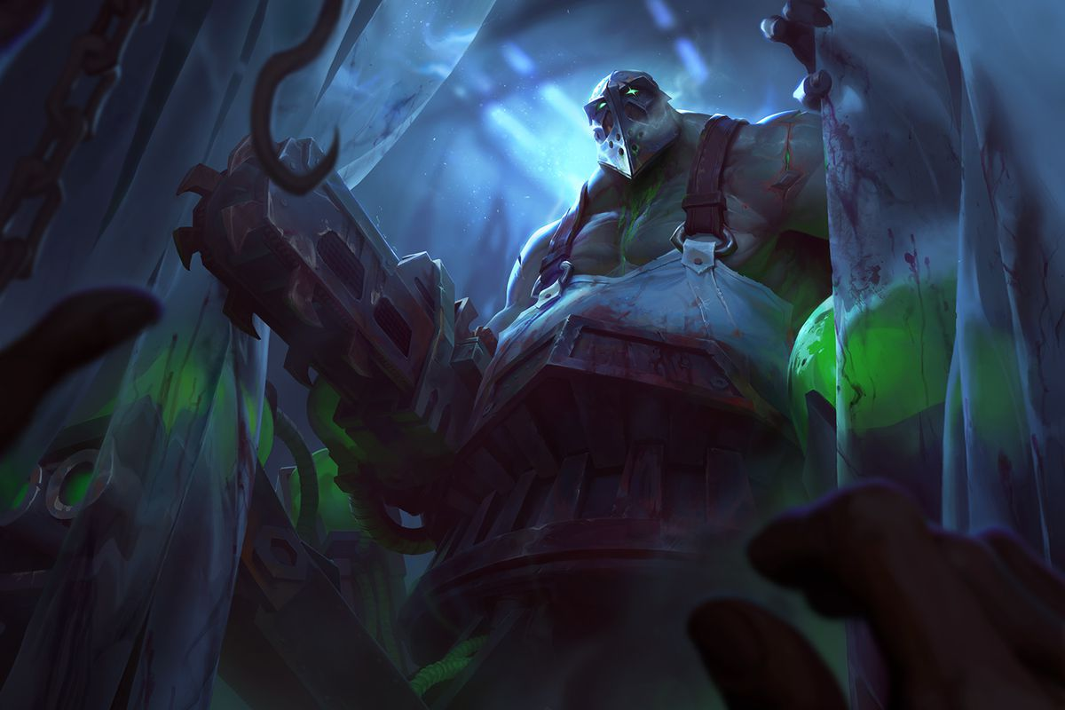 Ed. note: League of Legends champions evolve over time, and so this post  will too. This is a living post that will be updated, added to and changed  with ...
