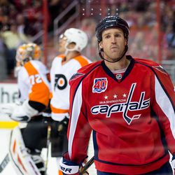 Laich During Stop