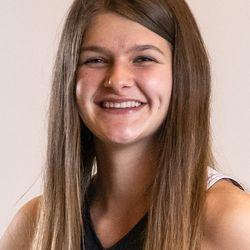 <strong>Kate Vorwaller, Skyline, 5A Second Team</strong>