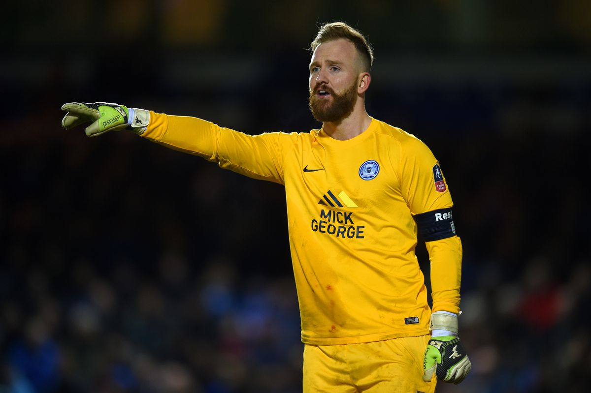 Peterborough United v West Bromwich Albion - The Emirates FA Cup Fourth Round Replay