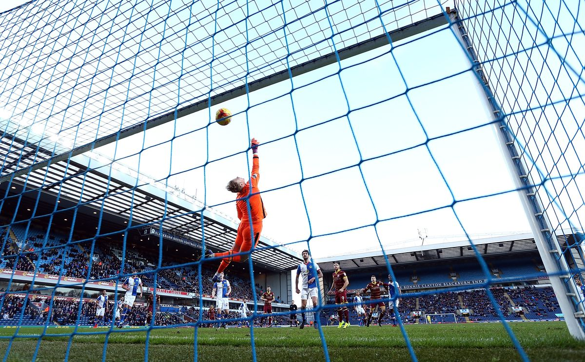 Blackburn Rovers v Queens Park Rangers - Sky Bet Championship